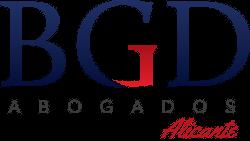 BGD Abogados Alicante Logo
